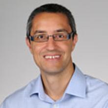 head shot of neuro-oncologist Dr. David Cachia